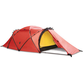 Hilleberg Tarra Tenda, red